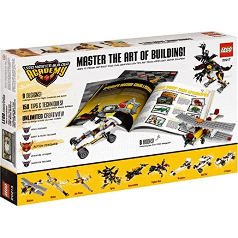 Mba Prices In Dubai by Lego Master Builder Academy Designer Mba Kit 20217