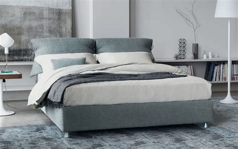 flou bed promotion galbiati furniture milan