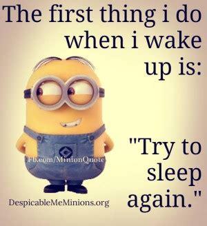 best friends yoplait minion made hello minion quotes sleep quotesgram
