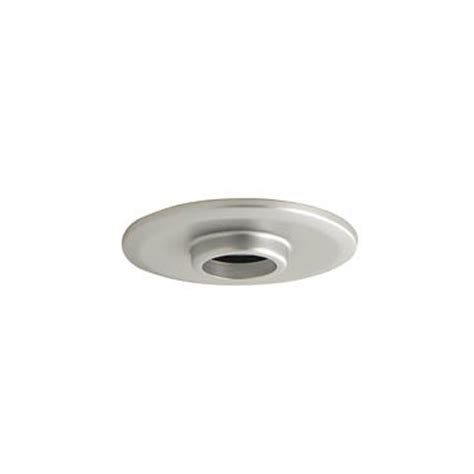 ceiling cover plate aqualisa ceiling cover plate gold aqualisa 223211