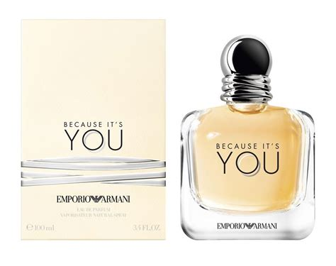 The Perfumes You Only You See In by Emporio Armani Because It S You Giorgio Armani Perfume A