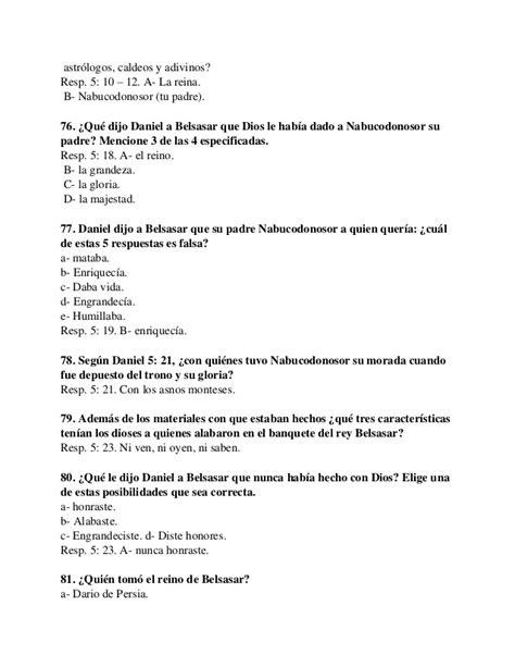 preguntas y respuestas sobre como interpretar la biblia pdf m 225 s de 90 preguntas y respuestas sobre el libro de daniel