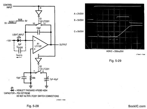 integrator circuit basics fast integrator circuit 28 images op circuit collection basic circuits circuit knowledge