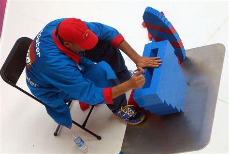 Lego Mba Internship by As A Lego Professional