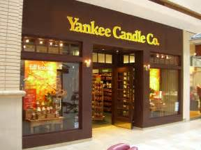 Candle Shop Yankee Candle To Open 50 Canadian Stores Hires Canadian Gm