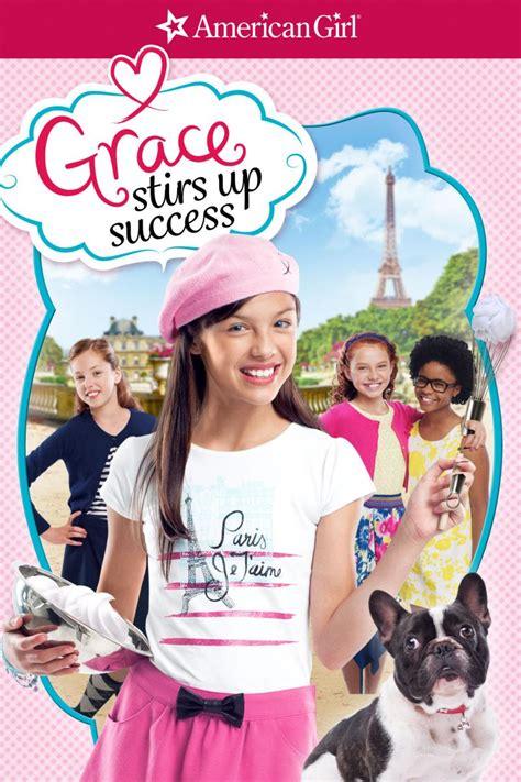 Nedlasting Filmer Your Name Gratis by Ver American Girl Grace Stirs Up Success Online Gratis