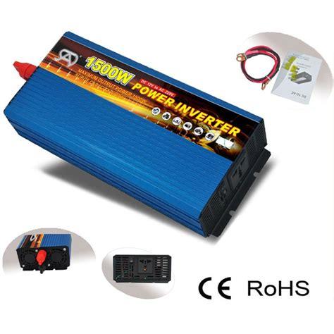 Power Inverter Tbe 500w Perubah Arus Dc To Ac T3010 4 tbe omvormer zuivere sinus omvormer 500w 8000w verstelbare lader dc12 24 48v ac 110 220v 50