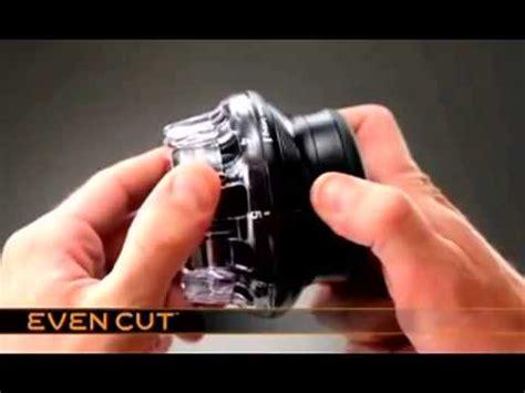 conair haircuts at home cut your hair at home conair hc900 even cut haircut kit
