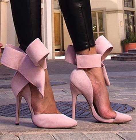 Ori Aminah Abdul Jillil Shoes 5 black shoe designers you should aminah abdul jillil layla williams of iylia