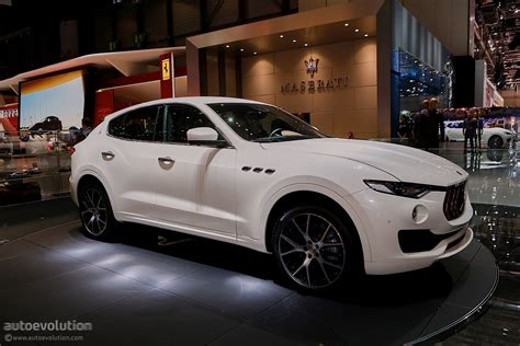 suv maserati price maserati levante suv looks like a ghibli on stilts in