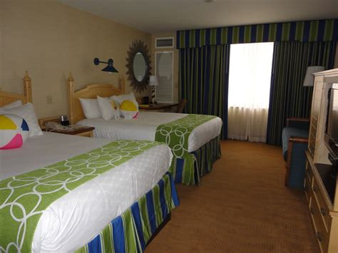 Paradise Pier Hotel Rooms by Disney S Paradise Pier Hotel Information And Pictures