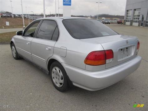 1996 Honda Civic Sedan 1996 honda civic ex sedan exterior photos gtcarlot