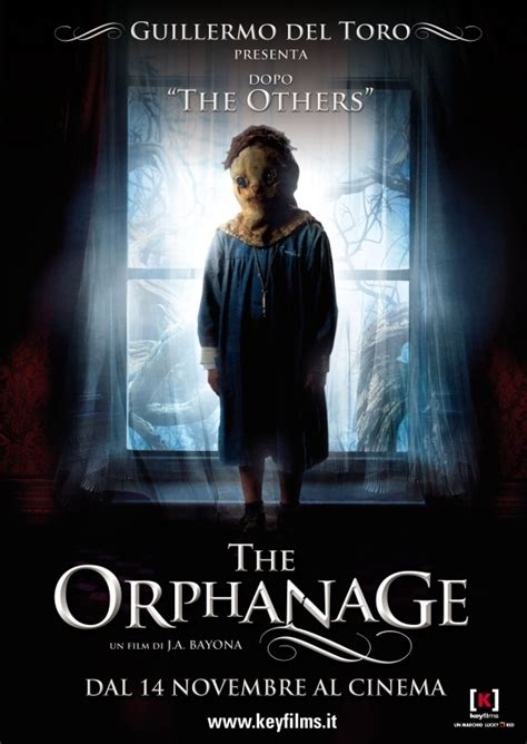 Orphan Age Film | filmhorror com orphanage the recensione