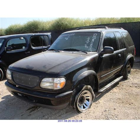 1998 ford explorer sport trac rod robertson