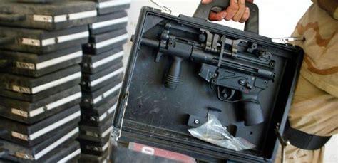 Harga Koper Secret bukan koper biasa ini senjata andalan paspres lindungi