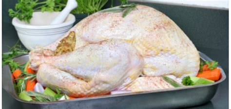 Frozen Turkey Shelf how to thaw a frozen turkey and how not to stilltasty