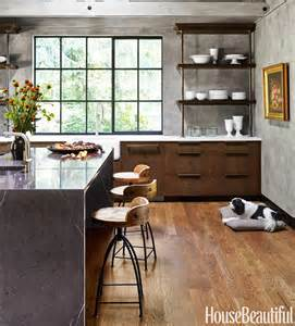 rustic modern kitchen rustic modern decor 15 charming modern rustic kitchen design ideas