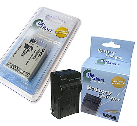 Charger Canon Lc E5 For Battery Canon Lp E5 battery charger for canon lp e5 lc e5 rebel xsi 450d xs ebay