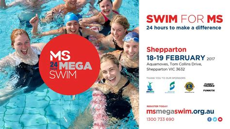 ms to hour ms to hour ms to hour ms 24 hour mega swim shepparton