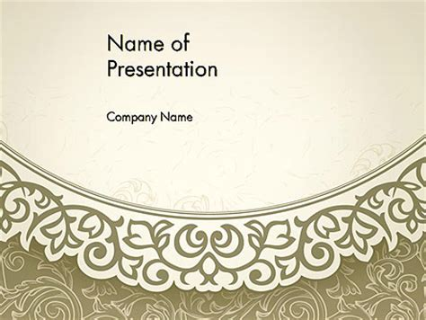 powerpoint themes vintage free download vintage powerpoint template retro powerpoint template