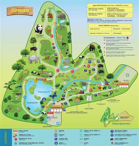 national zoo map national zoo zoo negara tourism selangor tourism