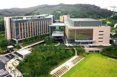 samsung electronics leadership center inspires  work