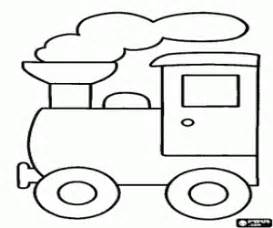 Coloring Book Trains Coloring Pages Printable Games 2