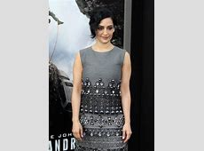 Archie Panjabi responds to questions about Julianna ... Archie Panjabi
