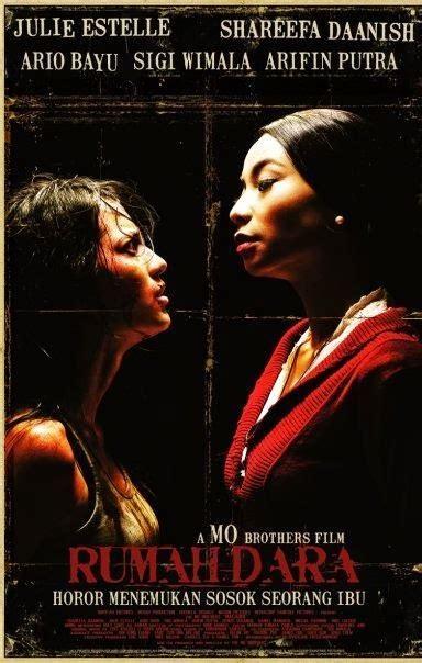 film horor keramat catatan film 5 horor lokal terseram 2006 2010
