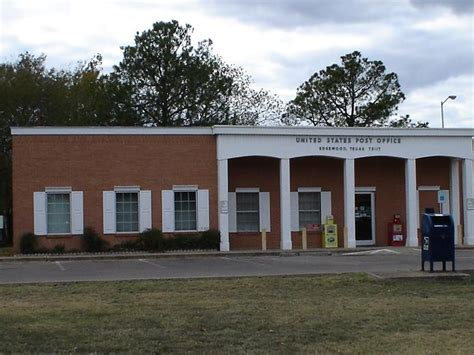 Edgewood Post Office by Post Offices Of