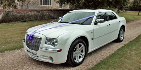 Wedding Car And Limo Hire by White Wedding Car Hire White Wedding Car Kent White