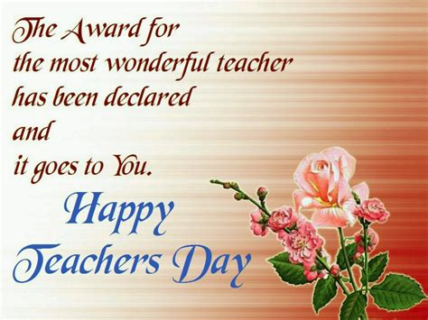 Happy Day Wishes Happy Teachers Day Quotes Wishes Messages Greeting