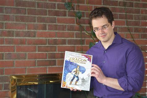 Eragon By Christopher Paolini christopher paolini author of eragon