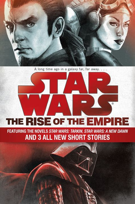 star wars aftermath empires details revealed for upcoming paperback rise of the empire starwars com
