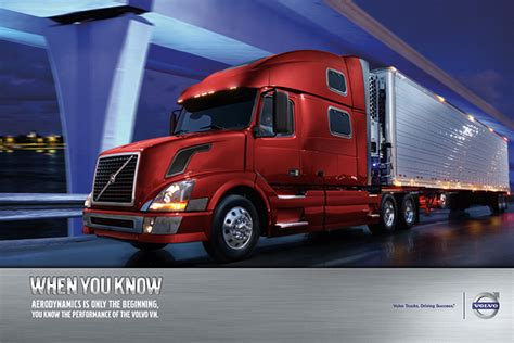 volvo truck ads print ads by kevin palmer at coroflot