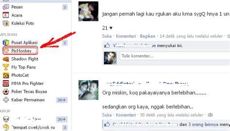 fb aplikasi cara edit foto langsung di facebook part 1 menlis cara