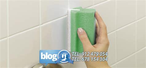 consejos de limpieza  las juntas de los azulejos