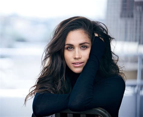 meagan markle she is the actress most envied 2017 meghan markle the