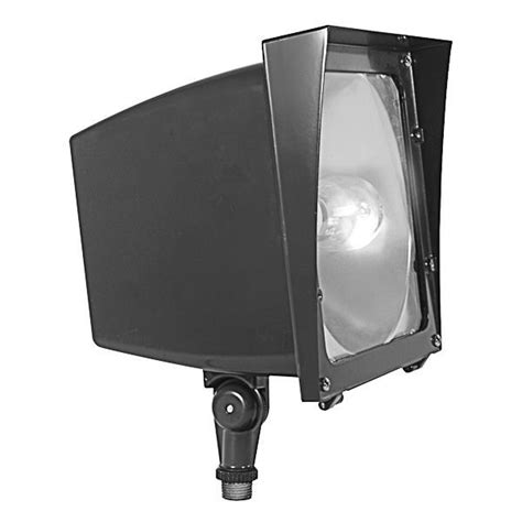 Rab Light Fixture Rab Ezhh150psq 150 Watt Pulse Start Metal Halide Flood Fixture 120 208 240 277 Volt