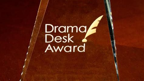 Drama Desk drama desk awards 2015 dates org sets key dates for the