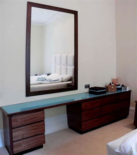 modern and contemporary design tables awesome dressing table design ideas