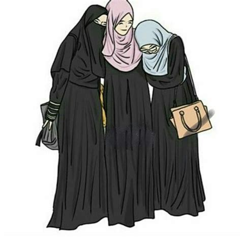 anime muslimah images  pinterest anime