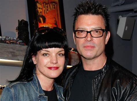 ncis star pauley perrette married in valentines day wedding ncis star pauley perrette married in valentines day