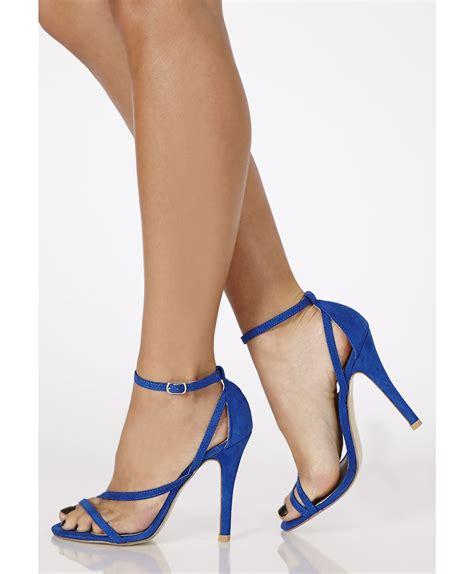 Strappy Heel strappy heels is heel