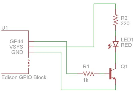 bjt transistor led bjt transistor with led 28 images semiconductor switches touch switch bipolar junction