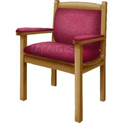 armchair clipart free clip