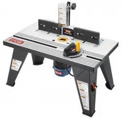 router table carpentry tips