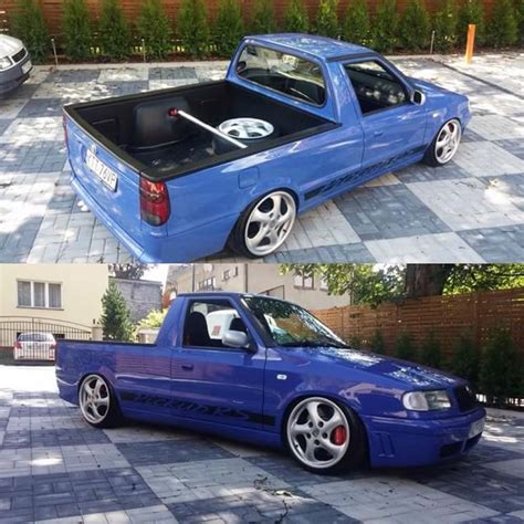 62 best images about vw caddy mk2 polo van on pinterest