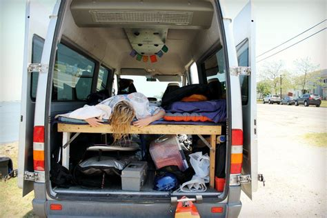 handy cing gear handy tips for living out of your car during a road trip
