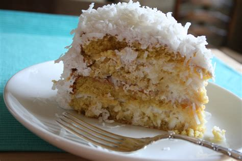 coconut cake recipe coconut cake cook with jennifer